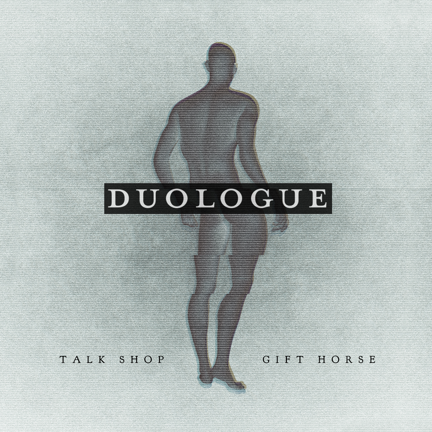 Duologue_Talk Shop Gift Horse_Packshot