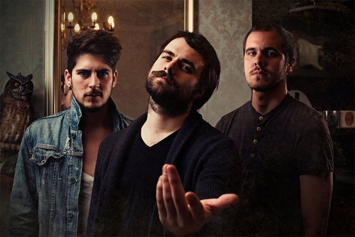 Interview: Arcane Roots