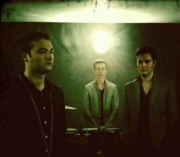Release: Strangers Announce New Single Through Killing Moon Records