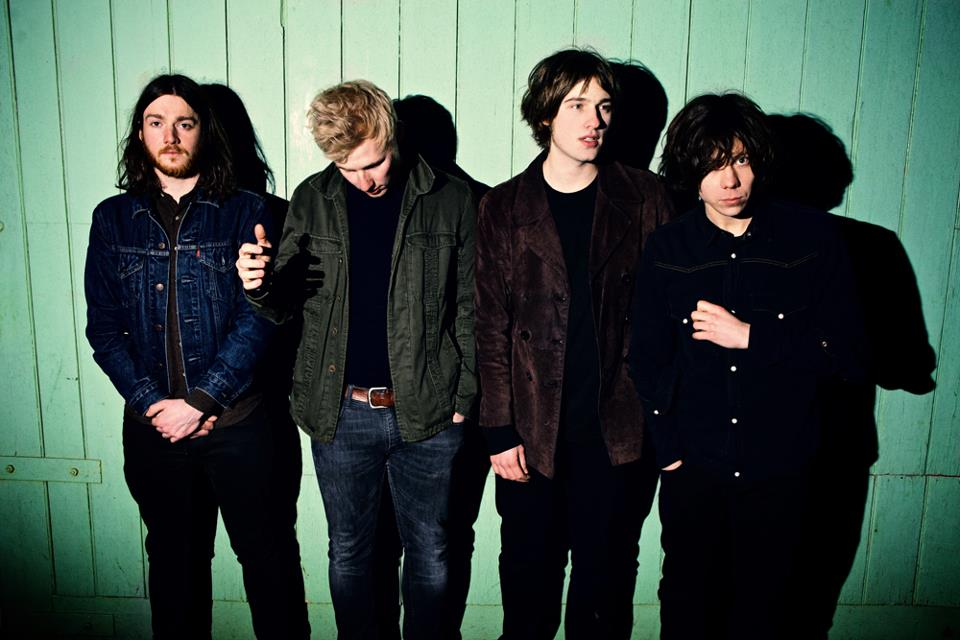 Live: Broken Hands, The Roundhouse (supporting Band Of Skulls), 06/03/12