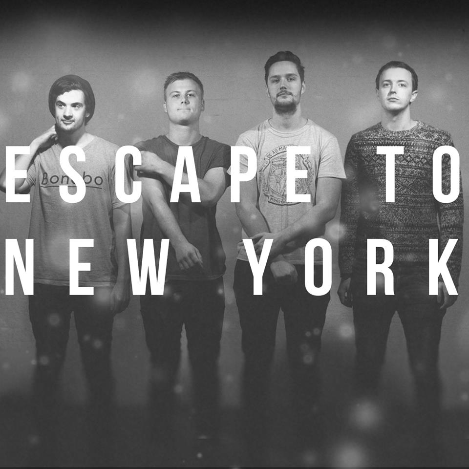 Escape To New York