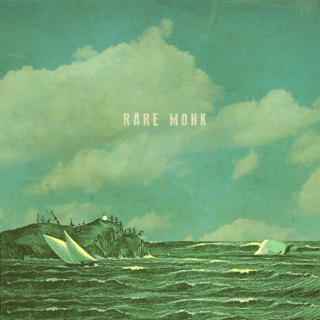 Rare Monk Single Art