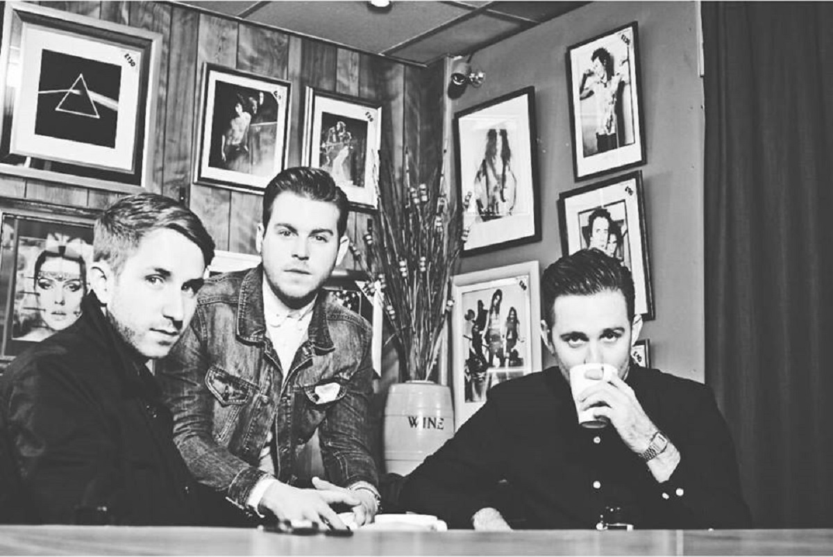 Interview: The Hearts