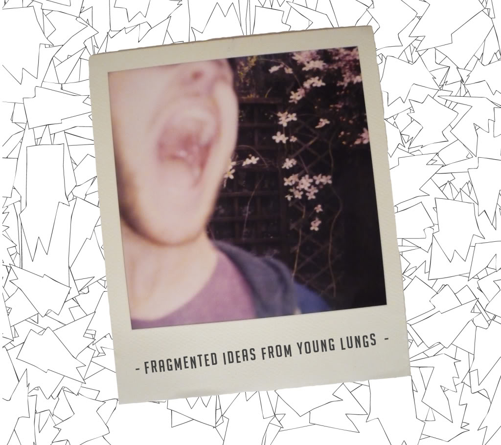 The Muscle Club – Fragmented Ideas From Young Lungs