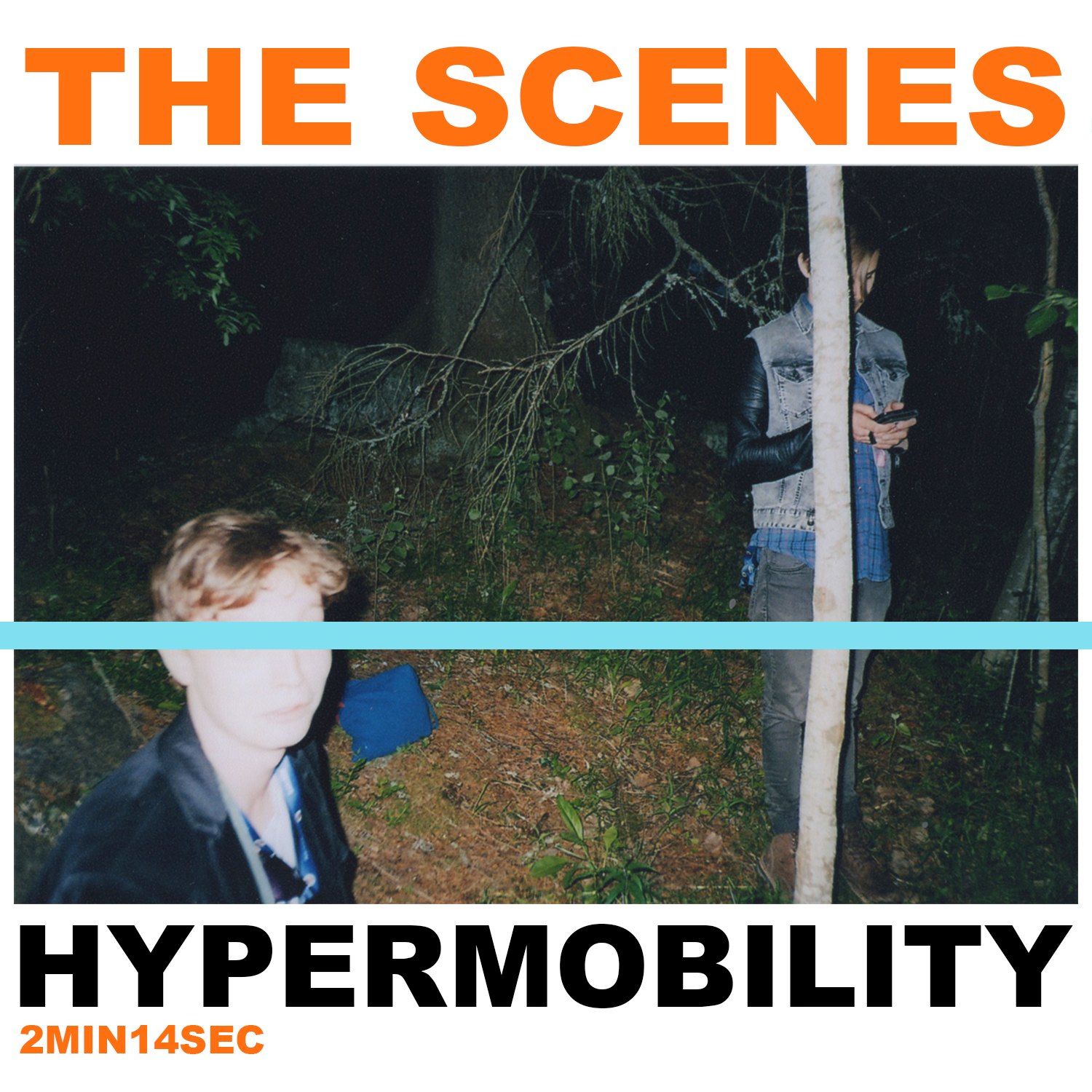 The Scenes – Hypermobility