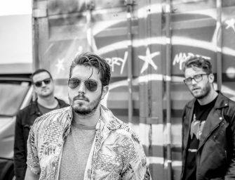 NEWS: BEASTS SHARE MUSIC VIDEO FOR THEIR SINGLE 'CREATURE'