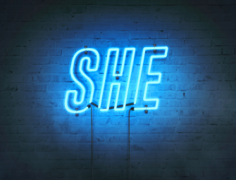 NEWS: SHE RELEASE STUNNING NEW SINGLE LOW