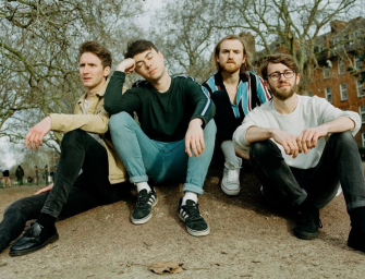 Suns Up – 'Love You Back'
