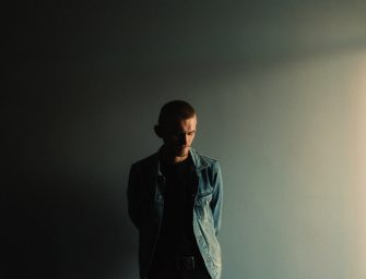 Harry Heart – 'Blue Phases'