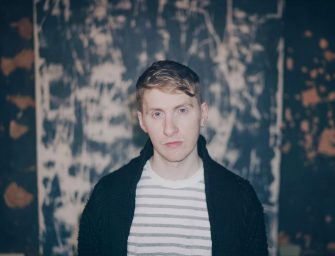 TOTD: Welsh singer-songwriter Skip Curtis releases new single 'Messed Up'