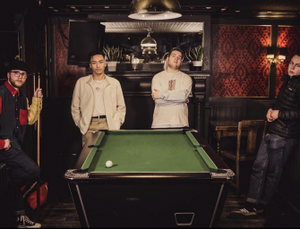 TOTD: London's DAZE release VHS style video for their latest single 'Big'