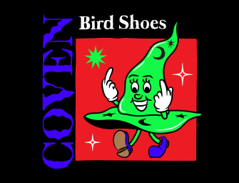 'Bird Shoes' – Coven