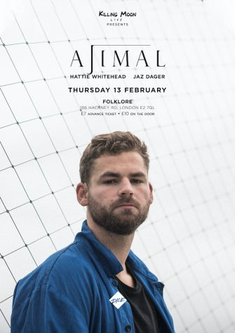 AJIMAL, FOLKLORE, FEBRUARY 13TH