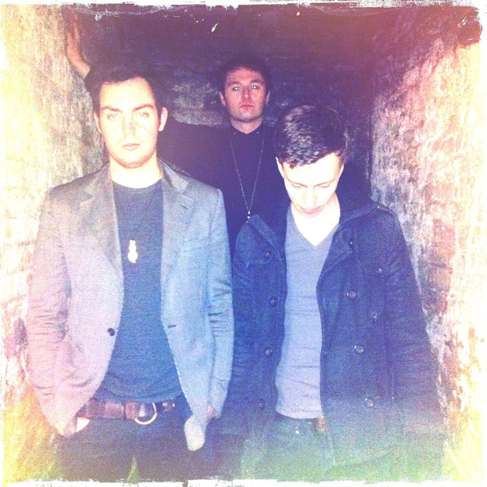 Release: Strangers announce second single through Killing Moon Records