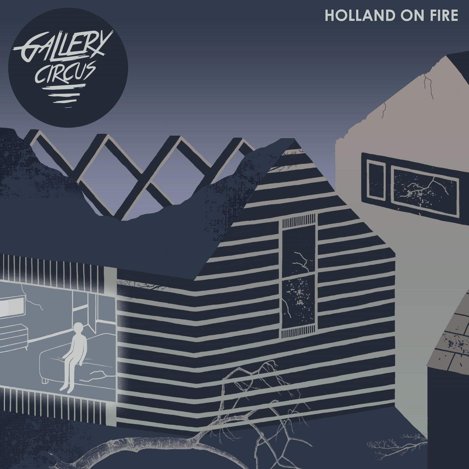 Gallery Circus – Holland On Fire