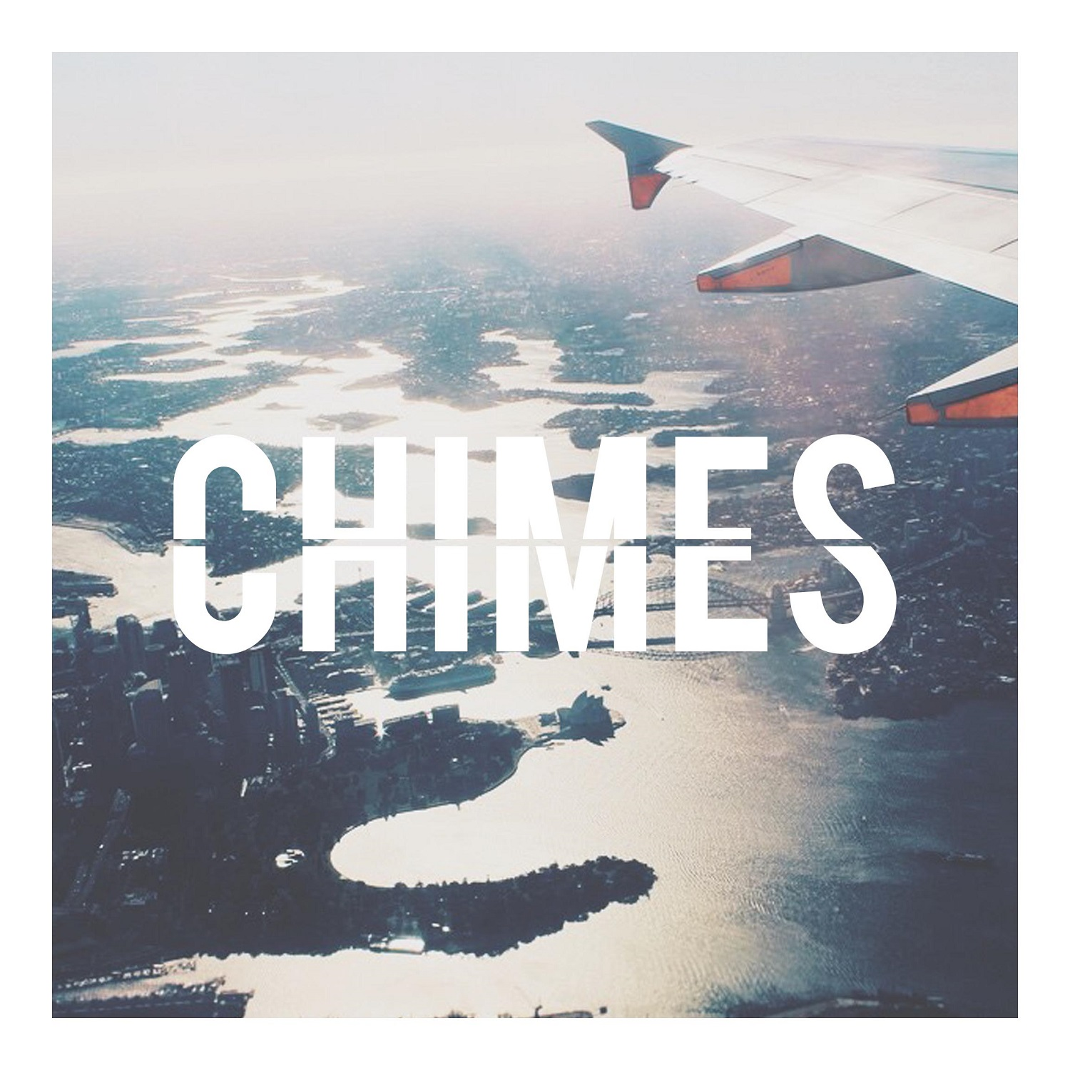Chimes – Pieces