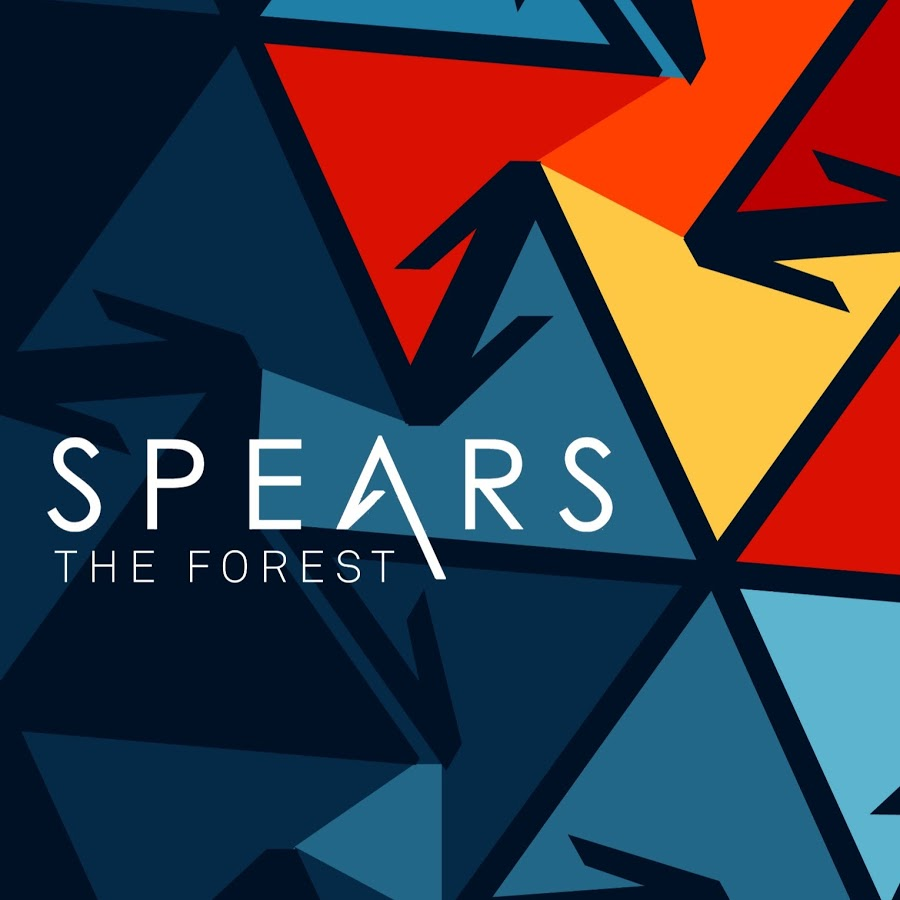 Spears – The Forest