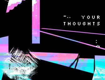 PREMIERE: GØSPEL 'Your Thoughts'