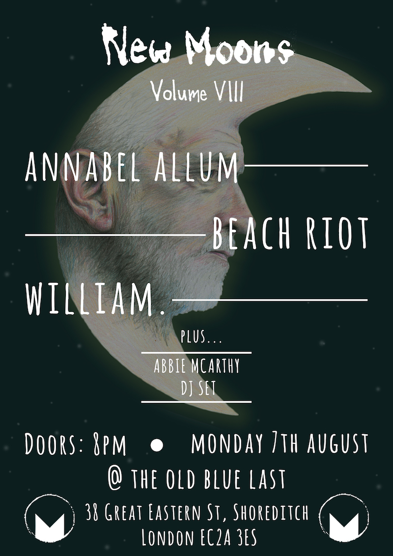 New Moons VIII poster-3