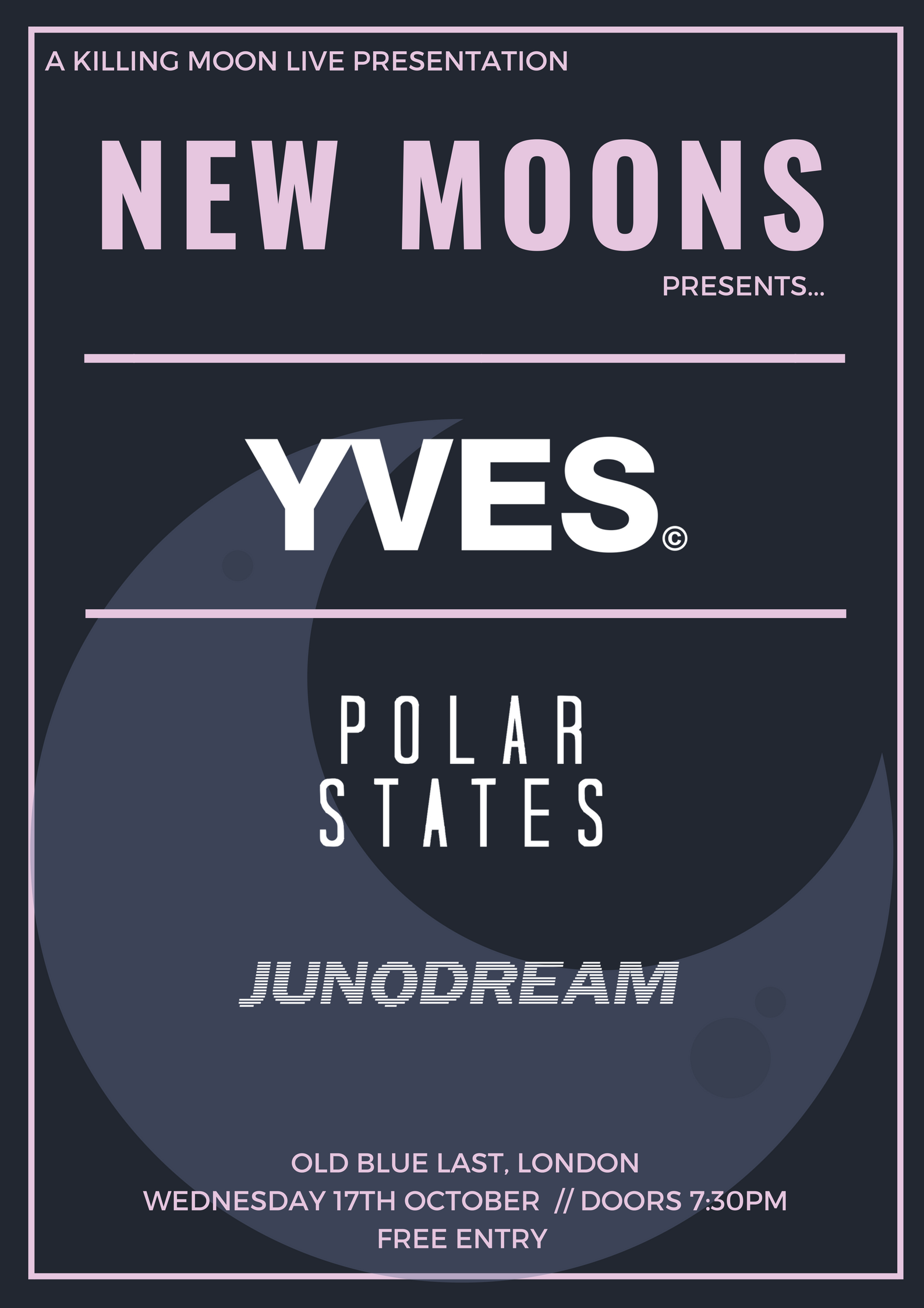 Copy of NEW MOONS POSTER
