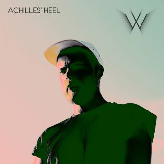 MAN WITHOUT COUNTRY – ACHILLES' HEEL