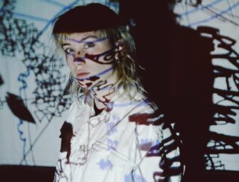 Annabel Allum releases 'hear me out' b-sides EP featuring lockdown anthem 'ordinary life'