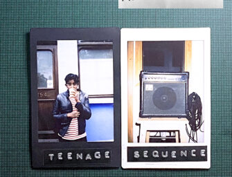 TOTW: 'All This Art' – Teenage Sequence