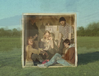 TOTD: 'THE CHASE' – PYLONS